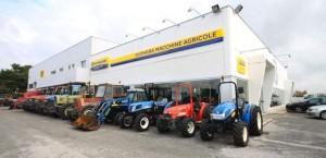 Barnaba Macchine Agricole srl