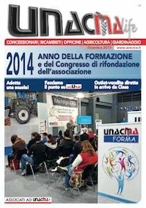 Unacma Life - Dicembre 2013