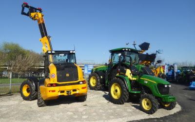 Le macchine e le attrezzature agricole sono davvero sicure ? Convegno a Treviso