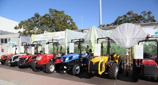 Regolamento europeo per i trattori stretti: efficace e sostenibile