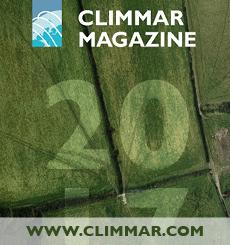 On line il primo Climmar magazine 2017