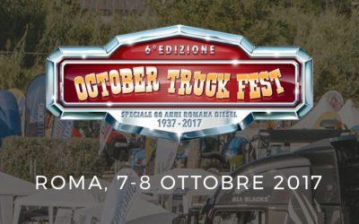 October truck fest