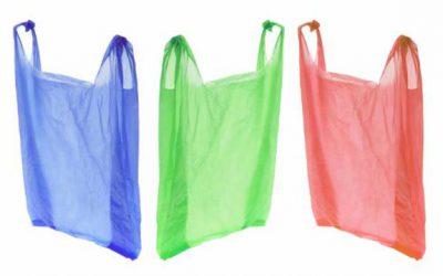 La nuova legge sui sacchetti di plastica
