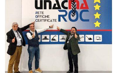 Unacma Life – Giugno 2018