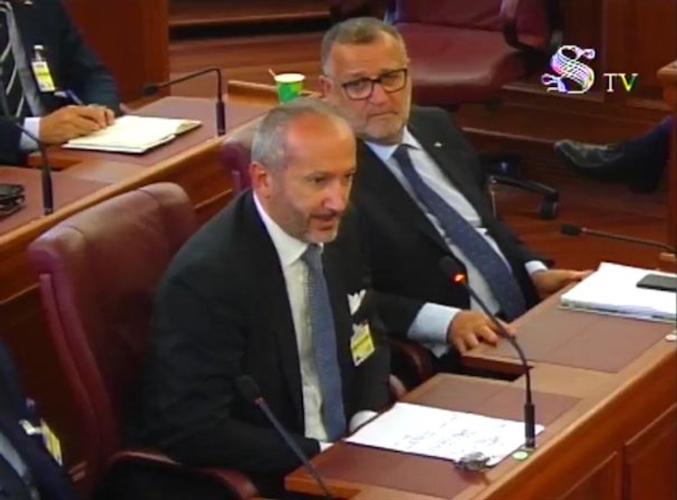 FederUnacoma porta l'agrimeccanica in Senato
