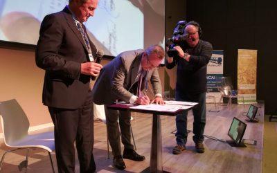 Firmato protocollo d'intesa con le associazioni dei contoterzisti CAI ed UNCAI