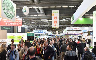 Parigi: Le date del SIMA 2021