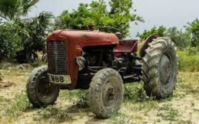 I trattori: macchine d'epoca passati i 40 anni, se revisionati