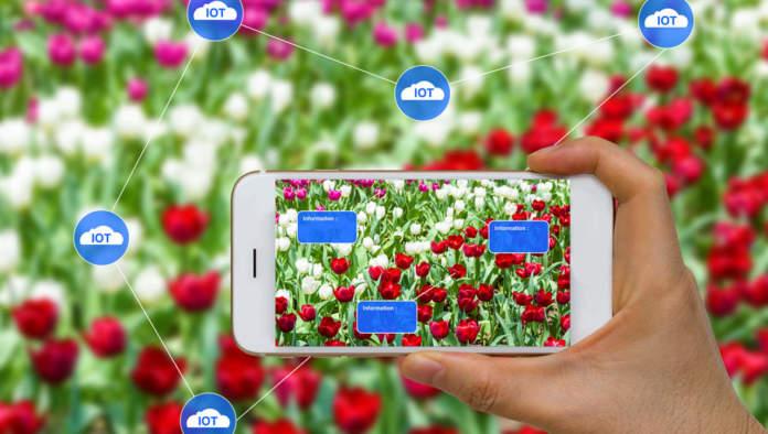 Hi-tech e agricoltura 4.0