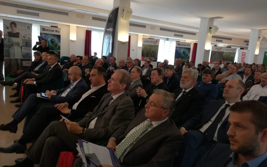 Il ruolo degli agromeccanici nell'innovazione della meccanizzazione agricola: l'assemblea CAI del 11 maggio 2019