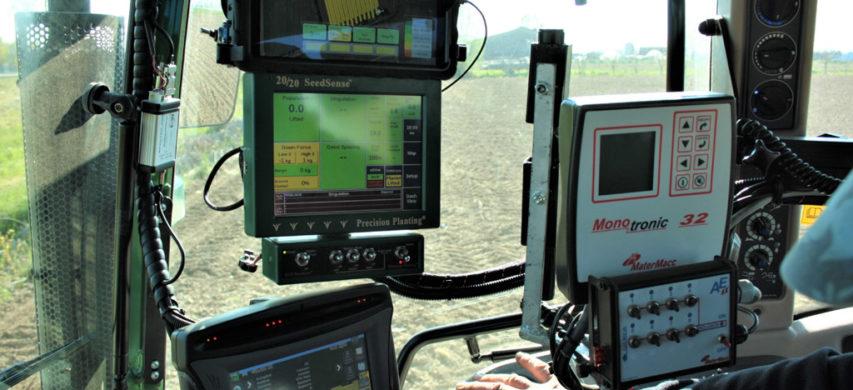 Corso post-diploma 2019-2021 per Agro-meccatronico