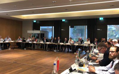 CLIMMAR Congress 2019: Grandi notizie per UNACMA e tutti i rivenditori italiani, e novità sulla PAC 2021-2027