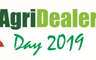 AgriDealer Day 2019: prenotazioni aperte
