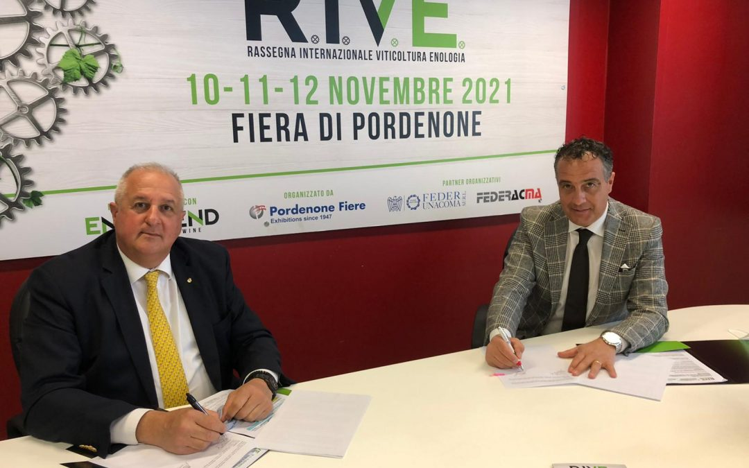 Conferenza stampa R.I.V.E.